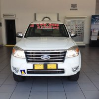 Ford Everest 3.0 Tdci Ltd 4x4 AT