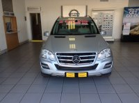 Mercedes Benz ML350CDI