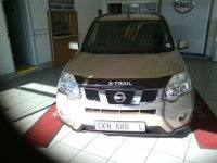 Nissan X Trail 2.0 DCi 4x4 Se At